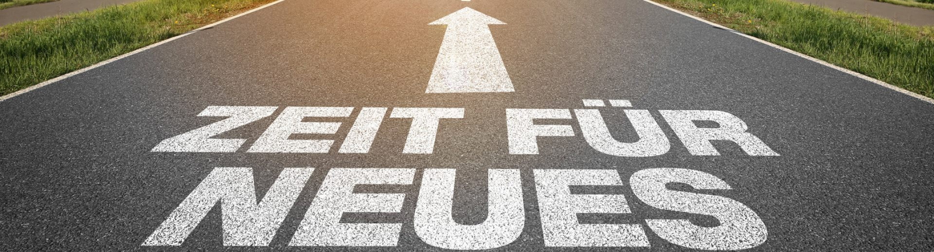 Straßenerhaltung mit System